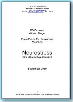 NeuroStress Kurzuebersicht