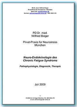 Neuroendokrinologie